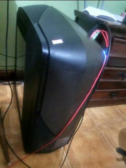 Pc Gamer Intel Gtx 1060 Ddr4 - Leia A Descrição