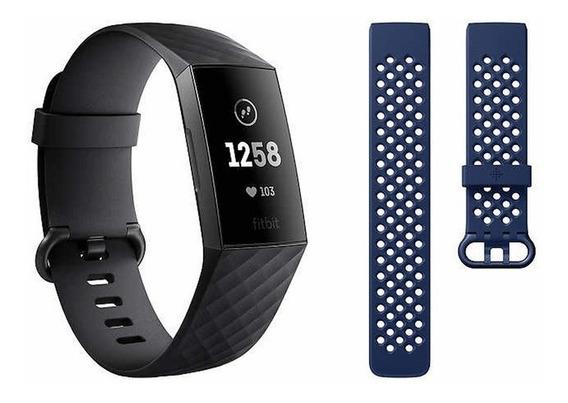 Reloj Smart Watch Pulsera Inteligente Hombre Ritmo Cardiaco