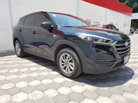 Hyundai Tucson 2.0 Gls Ta 2016