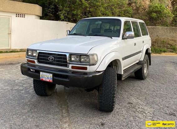Toyota Autana Lx 4x4