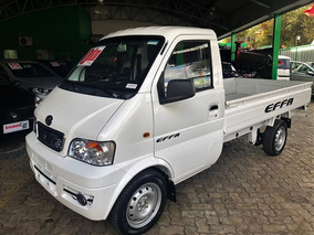 Effa K01 Pick Up Cs 1.0 8v 2p 2018