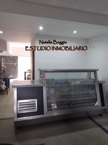 La Plata Local A Estrenar De 65 Mts2 Ideal Gastronomico