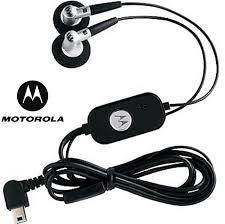 Fone De Ouvido Motorola K1, Defeito