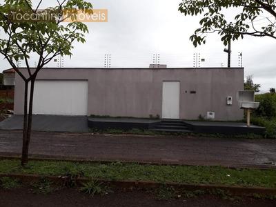 Casa Para Aluguel, 2 Dormitórios, Jardim Pedra Alta - Araguaína - 1504