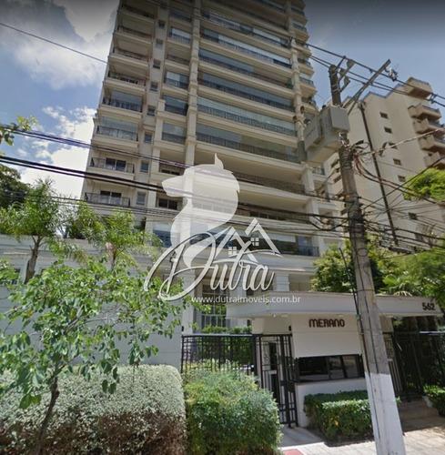 Imagem 1 de 15 de Condomínio Merano Indianópolis 400 M² 4 Dormitórios 4 Suítes 5 Vagas Depósito - F1f3-346c