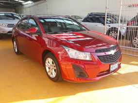 Chevrolet Cruze 1.8 Ls At 2014