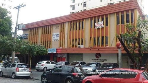 Sala Comercial 30 M² Setor Oeste - L-23577