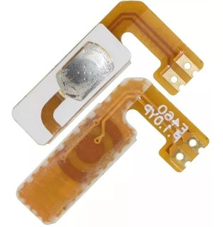 Flex Botão Power Liga E Desliga LG E455 E455f