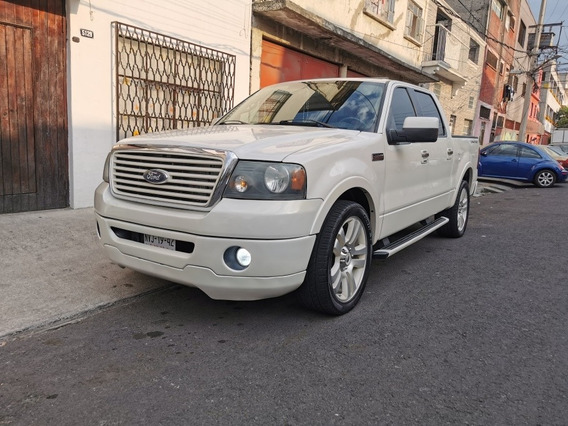 Ford Lobo Limited 5.4