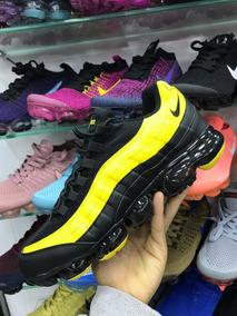 Tênis Nike Air Vapormax 95