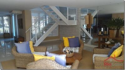 Portobello - Mansão Dos Sonhos Mobiliada Com 6 Suítes, Salões, Lazer, Praia E Pier Iate - Co00080 - 32283813