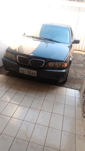 Bmw Serie 3 2.2 Aut Gas