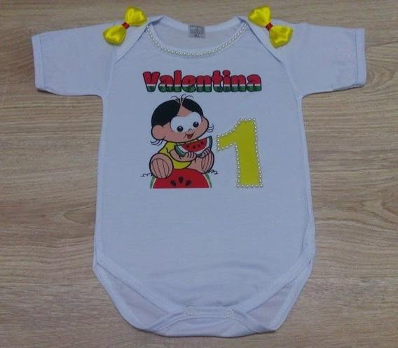Body Magali Baby Personalizado