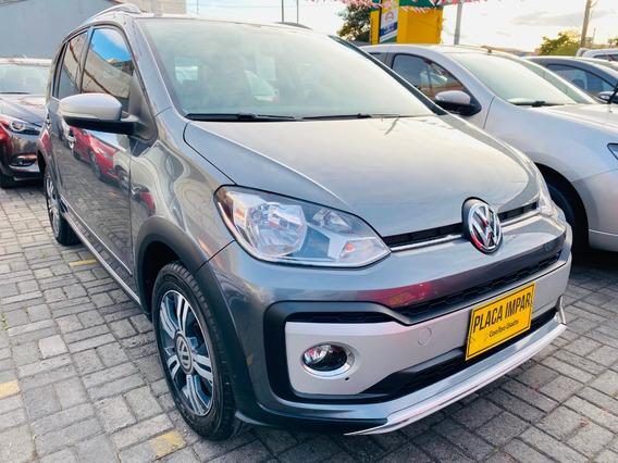 Volkswagen Cross Up Mt 2020 1000cc