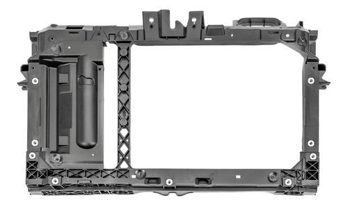 Panel Delantero De Radiador Ford Fiesta Kinetic Design 11/17