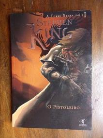 Livro Coleção A Torre Negra 7 Volumes
