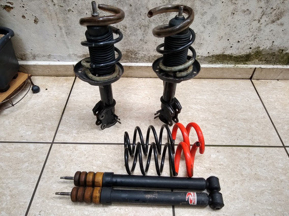 Filtro Ar Esportivo K&n Kn Ha-5094 Honda Cb 500 97-05 Antiga