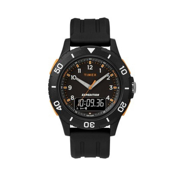Para Caballero Reloj Para Caballero Timex Modelo: Tw4b16700