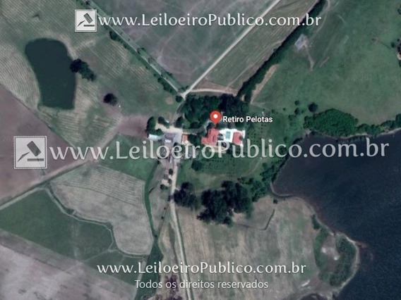 Pelotas (rs): Terreno Urbano 458.800,00m² Cgplu