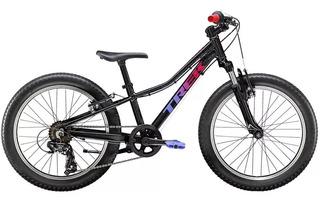 Bicicleta Trek Precaliber 20 7 Velocidades Girls 2019