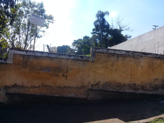 Terreno Comercial 125m2 Próximo A Atibaia - Sp