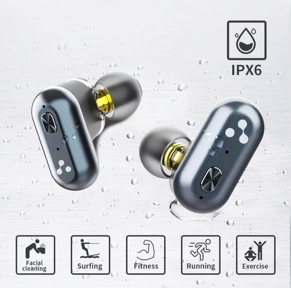 Fone Bluetooth Syllable S101 (original)