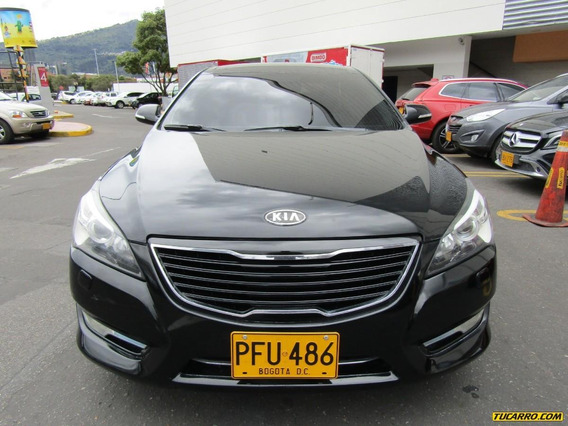 Kia Cadenza Gl 3.5 At