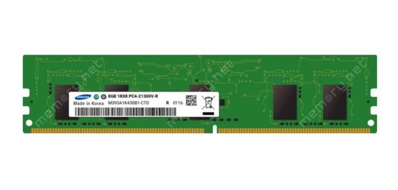 -°- Ram Lenovo Server 1rx8 2666 Mhz 8gb Rdimm - 7x77a01301