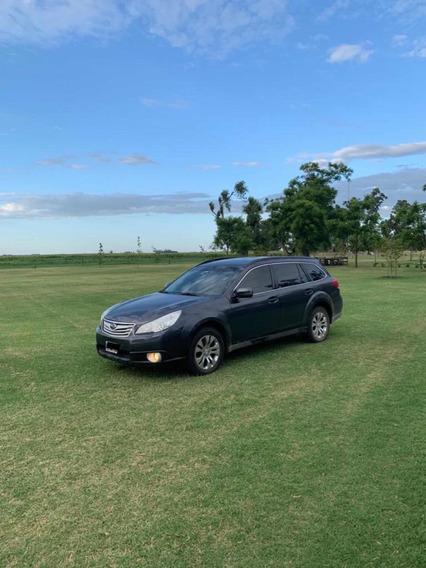 Subaru Outback 2.5 Awd Cvt Limited 173cv 2012