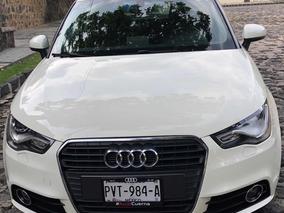 Audi A1 Audi A1 Ego S-tronic