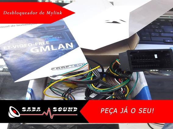 Desbloqueador De Vídeo Para Rádio Mylink