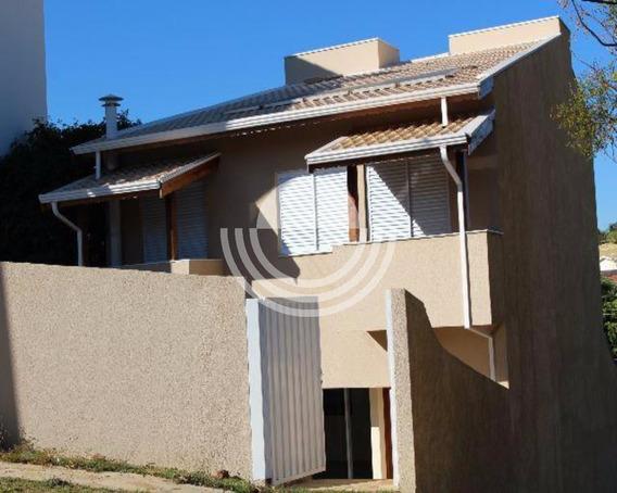 Casa À Venda Em Parque Da Hipica - Ca001764