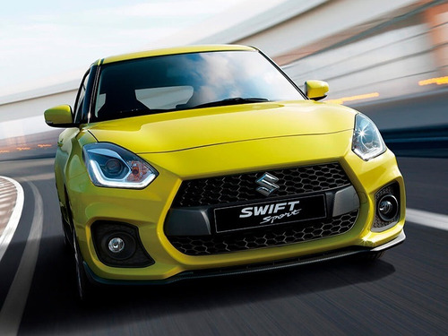 Suzuki Swift Boosterjet Sport Tm 2021