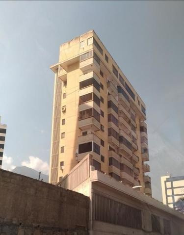 Apartamentos En Venta Macuto 20-20761 Rah Samanes