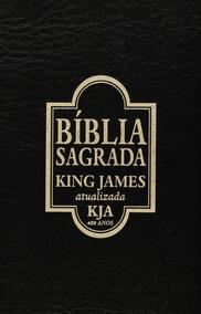 Bíblia King James Atualizada.
