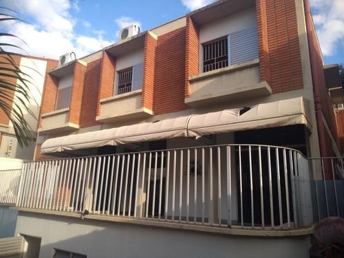Imagem 1 de 30 de Casa Com 4 Dormitórios À Venda, 415 M² Por R$ 1.700.000,00 - Parque Nova Campinas - Campinas/sp - Ca7395