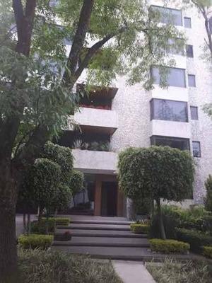 Fuentes Del Pedregal, Departamento Remodelado, Preciosa Vista Al Parque