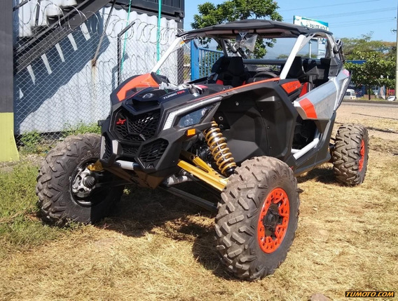 Can Am Maverick X3 Xrs 2020 Turborr