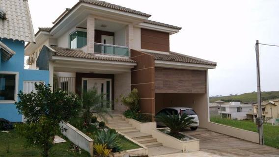 Maravilhosa Casa Vale Dos Cristais!! - Ca1278