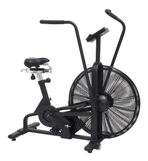 Bicicleta fija airbike Semikon TE-8207