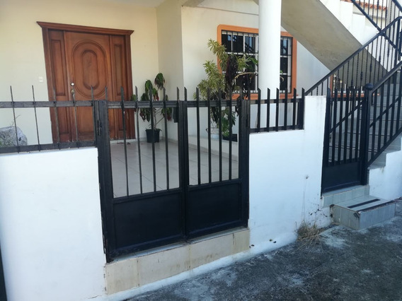 Se Renta Casa Residencial Sandra Km 11 Independencia