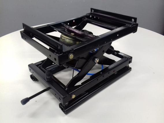 Base Suspension Neumatica / Hidraulica Asiento Camion Isri