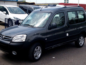 Peugeot Partner Conf.ok.e/inm. $287 Mil Y $200 Mil Tasa 9,9%