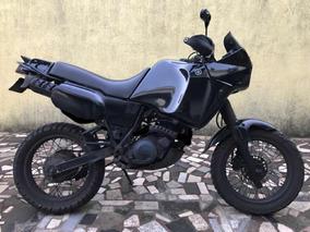Yamaha Yamaha Xtz 600 1991