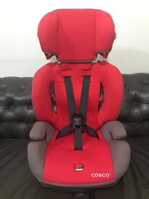 Cadeira Assento Cosco Booster Carro 15 À 36 Kg Ótima