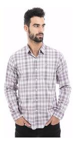 Escoge Tu Camisa Dockers® Hombre Original Washed Shirt Long