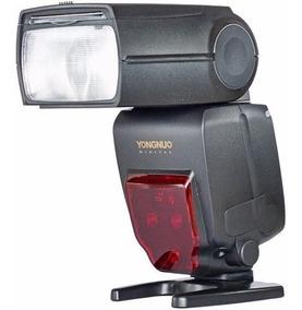 Flash Yongnuo Speedlite Yn 685 P/ Nikon P Entrega Yn685