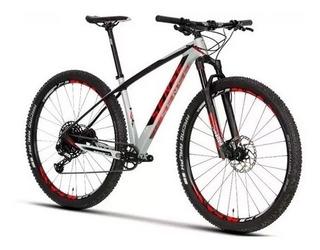 Bicicleta Sense Carbon 2019 Apb