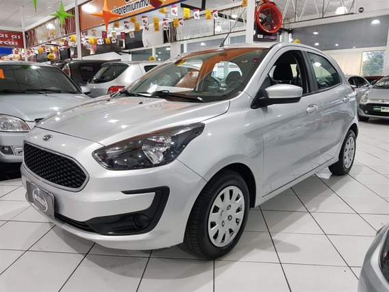 Ford Ka 2019 Mod Novo