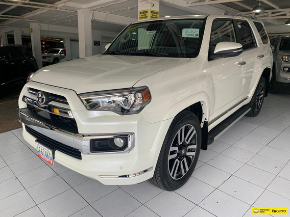 Toyota 4runner Limited 2020